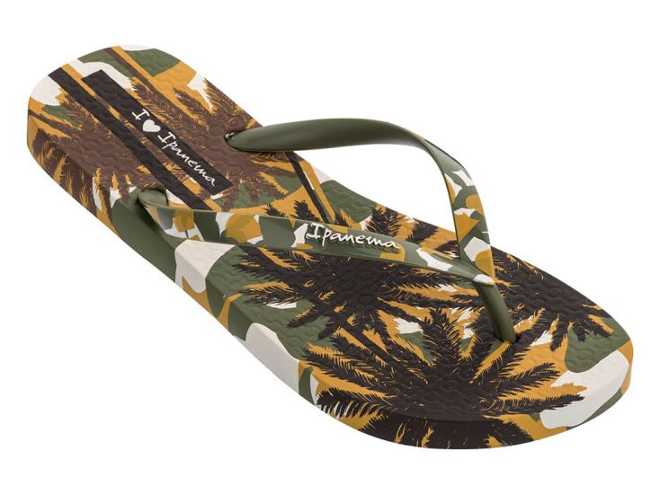 Ipanema I Love Sun teenslipper
