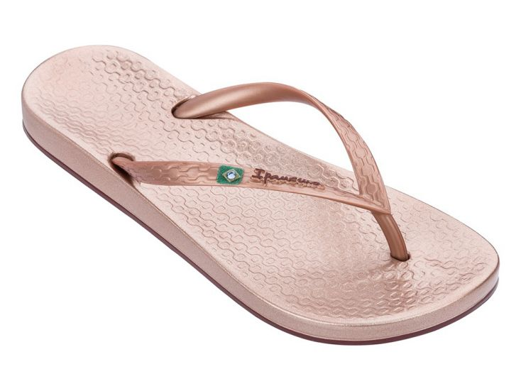 Ipanema Anatomic Brilliant teenslipper