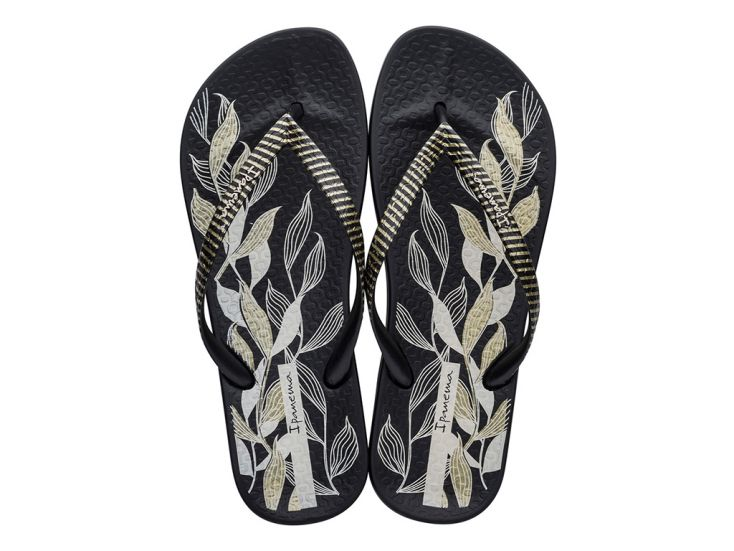 Ipanema Anatomic Nature teenslipper