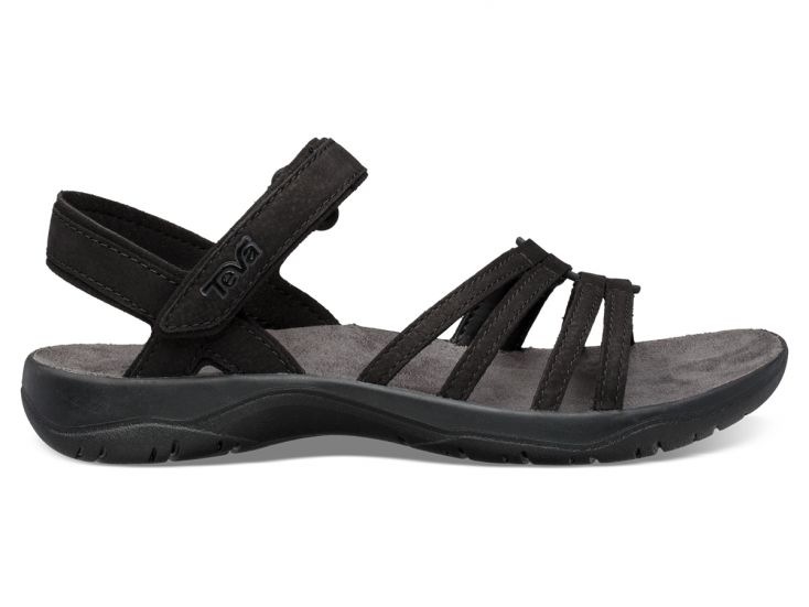 Teva W Elzada Leather sandalen