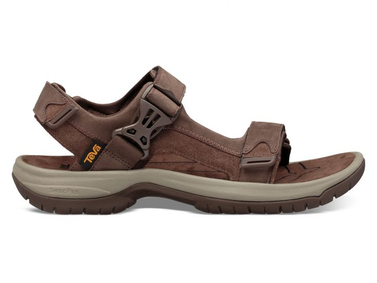 Teva M Tanway Leather sandalen