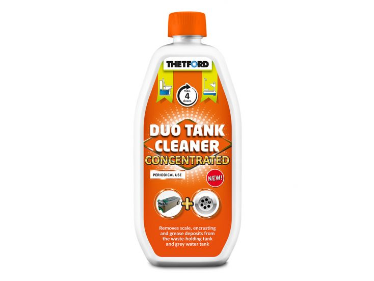 Thetford Duo Tank Cleaner Concentrated afvaltankvloeistof