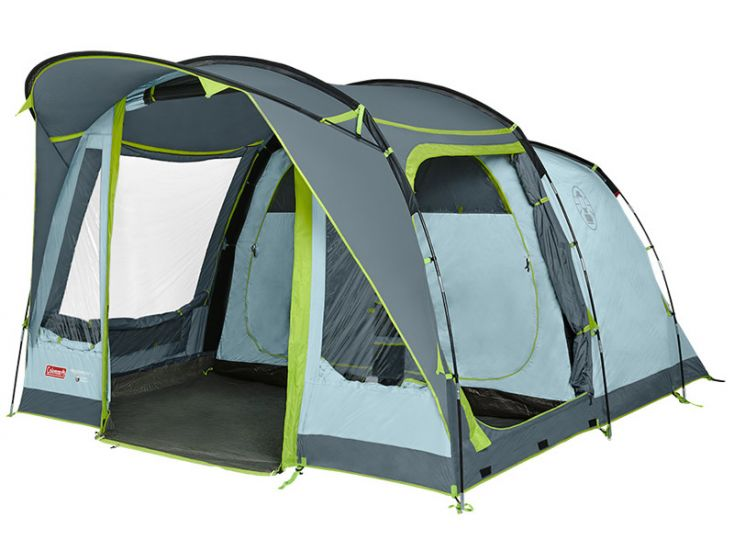 Coleman Meadowood 4 tunneltent