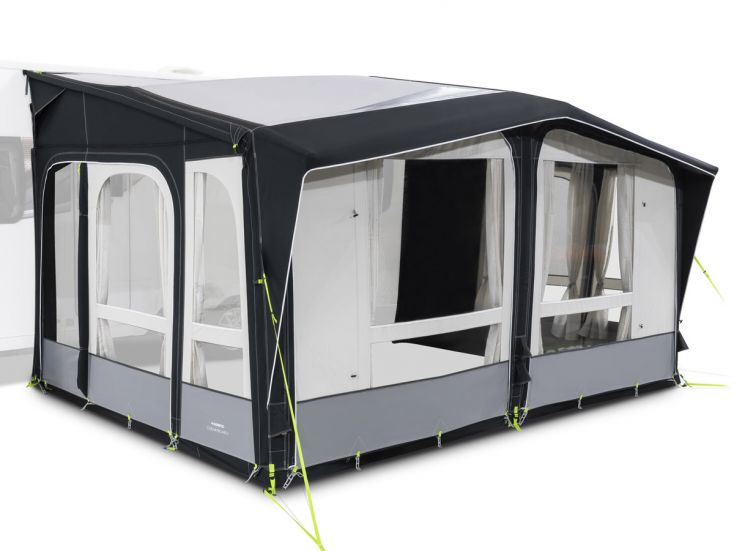 Kampa Dometic Club Air Pro 440 S voortent