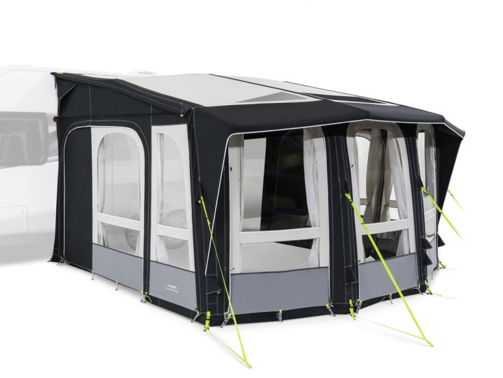 Kampa Dometic Ace Air Pro 400 S voortent
