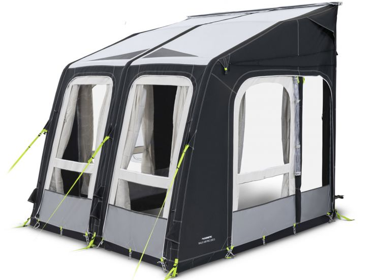 Kampa Dometic Rally Air Pro 260 S voortent