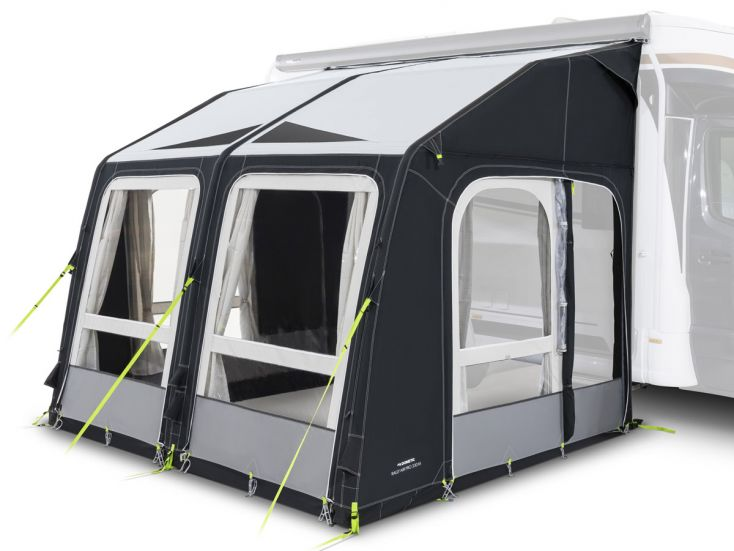 Kampa Dometic Rally Air Pro 330 M voortent