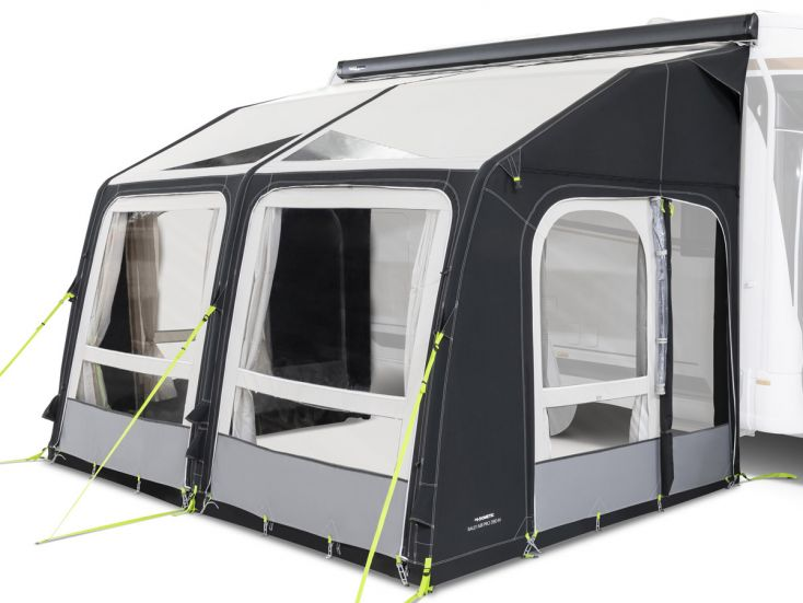 Kampa Dometic Rally Air Pro 390 S voortent