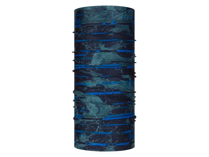 Buff Coolnet Insect Shield Stray Blue sjaal