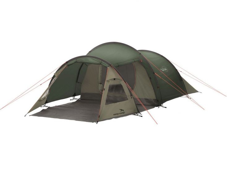 Easy Camp Spirit 300 Rustic Green tunneltent