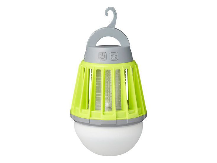 ProPlus camping- & insectenlamp