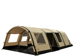 Opblaasbare tent nodig? Bekijk oppomptenten op Obelink.nl